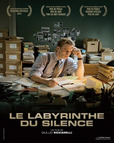 فيلم Labyrinth of Lies 2014 مترجم