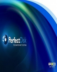 برنامج Raxco PerfectDisk Professional Business 14.0 Build 880