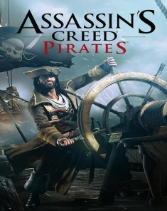 لعبة Assassin's Creed Pirates v2.5.1