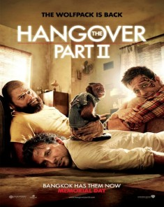 فيلم The Hangover Part II مترجم
