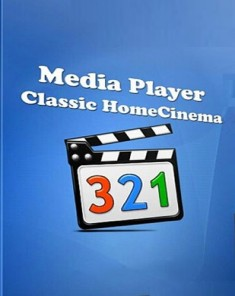برنامج Media Player Classic Home Cinema 1.7.10