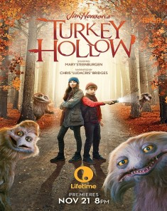 فيلم Jim Henson's Turkey Hollow 2015 مترجم