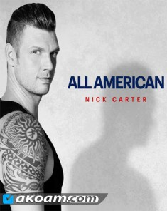 Nick Carter All American 2015