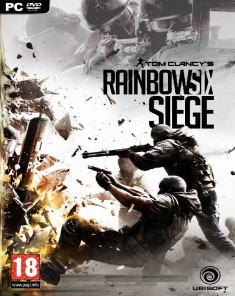 لعبة ​Tom Clancys Rainbow Six Siege ريباك