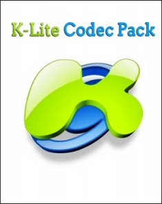 برنامج الكوديك K-Lite Mega Codec Pack 11.7.5 Final