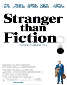فيلم Stranger Than Fiction 2006 مترجم