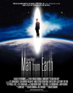فيلم The Man from Earth 2007 مترجم