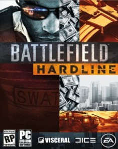 لعبة Battlefield Hardline: Digital Deluxe Edition ريباك