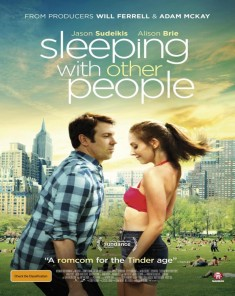 فيلم Sleeping with Other People 2015 مترجم