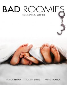 فيلم Bad Roomies 2015 مترجم