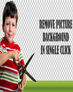 برنامج Photo Background Remover 1.4