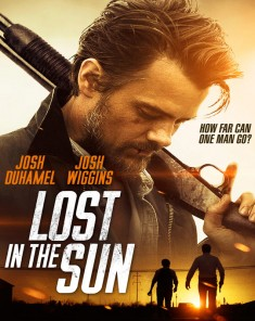فيلم Lost in the Sun 2015 مترجم