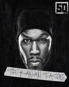 البوم  50Cent بعنوان The Kanan Tape 2015