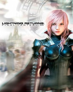 لعبة LIGHTNING RETURNS FINAL FANTASY XII بكراك CODEX