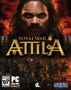 لعبة Total War: ATTILA - Age of Charlemagne Campaign Pack بكراك RELOADED