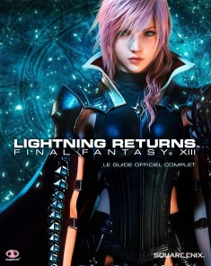لعبة Lightning Returns Final Fantasy XIII ريباك فريق CorePack