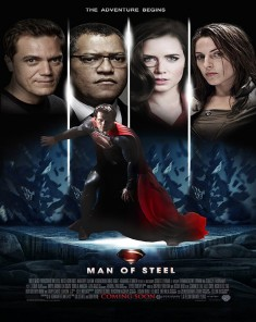 فيلم Man of Steel 2013 مترجم