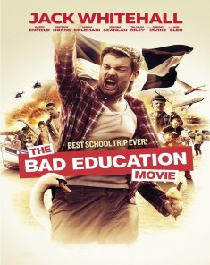 فيلم  The Bad Education Movie 2015 مترجم