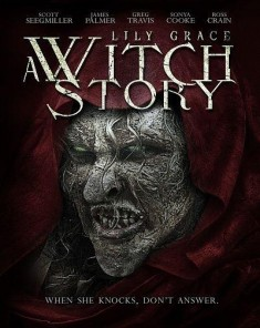 فيلم Lily Grace A Witch Story 2015 مترجم