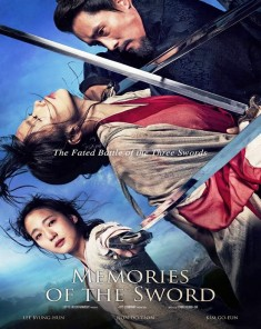 فيلم Memories of the Sword 2015 مترجم