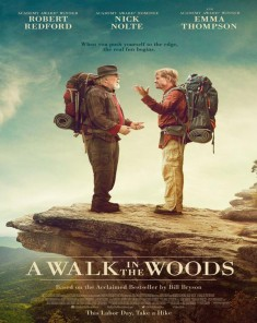 فيلم A Walk in the Woods 2015 مترجم