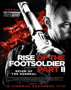 فيلم Rise of the Footsoldier Part II 2015 مترجم