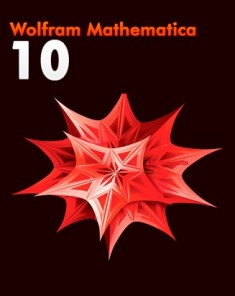 برنامج الرياضيات Wolfram Mathematica 10.3.1.0 Multilanguage