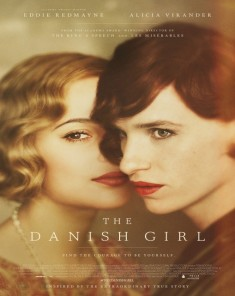 فيلم The Danish Girl 2015 مترجم