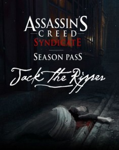 إضافة Assassin's Creed Syndicate Jack The Ripper + تحديث v1.31 ريباك
