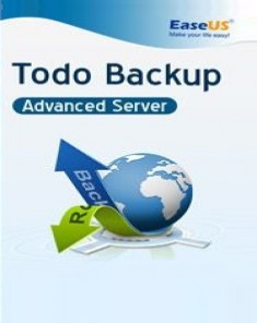 برنامج EASEUS Todo Backup Advanced Server 9.0.0.1