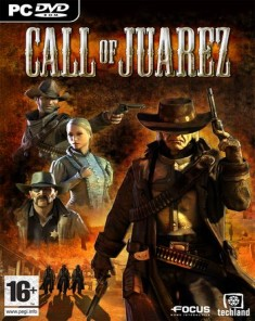 لعبة Call of Juarez ريباك فريق RG mechanics