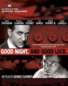 فيلم Good Night, and Good Luck. 2005 مترجم