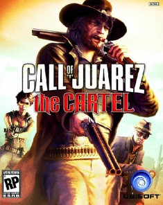 لعبة Call of Juarez: The Cartel ريباك فريق RG mechanics