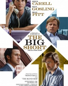 فيلم The Big Short 2015 مترجم