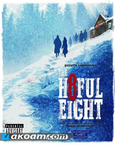 الـ SoundTrack لفيلم The Hateful Eight 2015