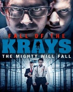 فيلم Fall of the Krays 2016 مترجم