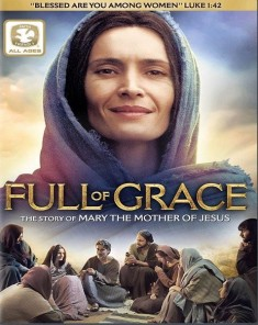 فيلم Full of Grace 2015 مترجم