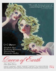 فيلم Queen of Earth 2015 مترجم