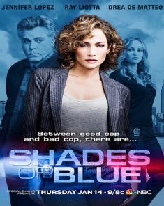 مسلسل Shades of Blue مترجم