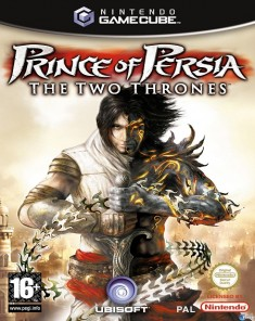 لعبة Prince of Persia: The Two Thrones كاملة