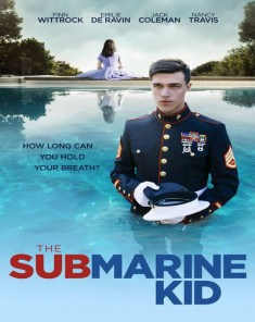 فيلم The Submarine Kid 2015 مترجم