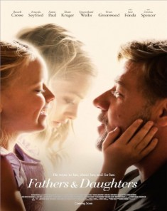 فيلم Fathers and Daughters 2015 مترجم