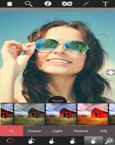 برنامج Colour Effect Photo Editor Pro v1.7.3