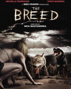 فيلم The Breed 2006 مترجم