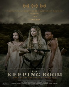 فيلم The Keeping Room 2014 مترجم