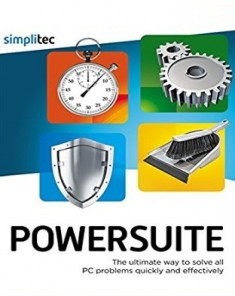 برنامج الصيانة Simplitec Power Suite Premium 8.0.401.1