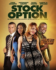 فيلم Stock Option 2015 مترجم