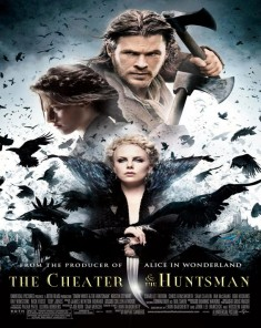فيلم Snow White and the Huntsman 2012 مترجم