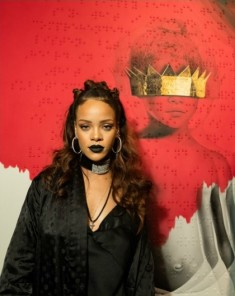 البوم Rihanna Anti - Deluxe Edition 2016