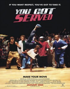فيلم You Got Served 2004 مترجم